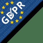 GDPR symbol